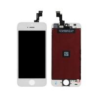 Pantalla Completa iPhone 5S Compatible -Blanco