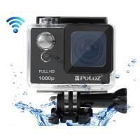PULUZ U6000 Camcorder Sport WiFi -Black
