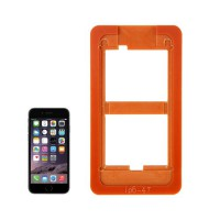 Molde para cambiar Cristal/LCD/Pantalla Táctil iPhone 6