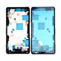 Marco Central Intermedio Sony Xperia Z3 Compact Negro