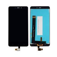 Pantalla Completa Xiaomi Redmi Note 4 Negro