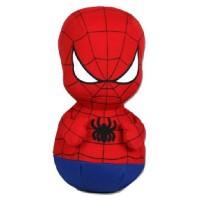 Marvel Heroes: Spiderman Botton