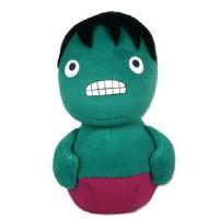 Marvel Heroes: Hulk Botton