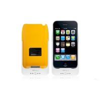 Carcasa Batería Mili Power 2000mAh iPhone 3G/3GS -Blanco