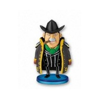 One Piece: Figura Coleccionables TV062- Capone Gang Bege