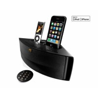 Base Dock Altavoces Altec Lansing Octiv 202 iPhone/iPod