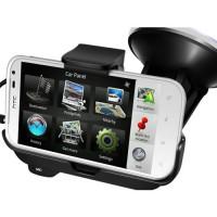 Soporte de Coche Manos Libres KiDiGi HTC Sensation XL