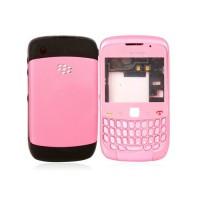 Carcasa Completa BlackBerry Curve 8520 -Rosa