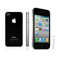 Kit de Conversión iPhone 4 -Negro