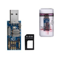 Dongle Actualizador Gevey R-Sim Mini +