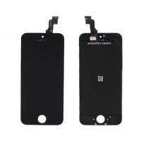 Pantalla Completa iPhone 5C -Negro